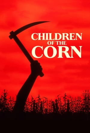 Children of the Corn Film Poster