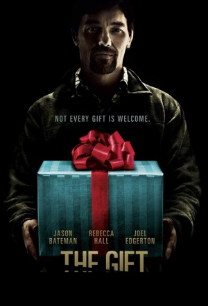 The Gift (2015) Film Poster