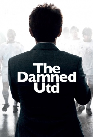 The Damned United Film Poster