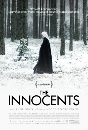 The Innocents Film Poster