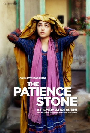 The Patience Stone Film Poster