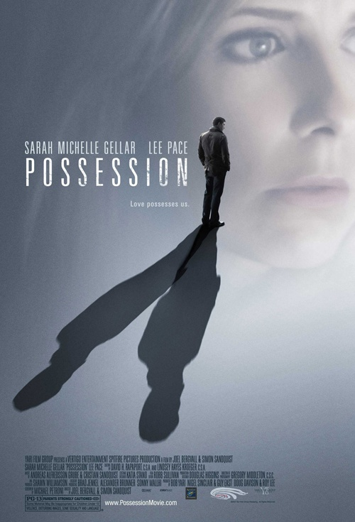 Possession (2009) Film Poster