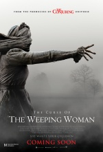 The Curse of the Weeping Woman