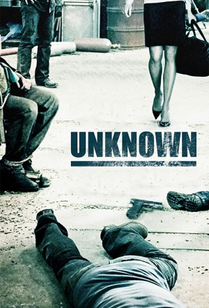 Unknown (2007) Film Poster