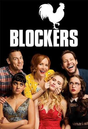 Blockers Film Poster