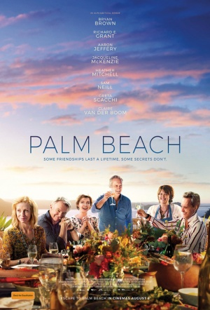 Palm Beach (2019) Film Poster