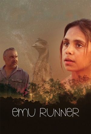 Emu Runner Film Poster