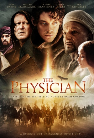 The Physician Film Poster
