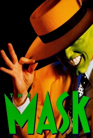 The Mask Film Poster