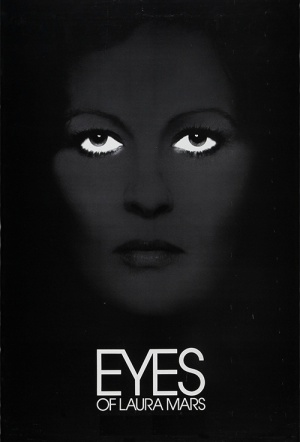 Eyes of Laura Mars Film Poster