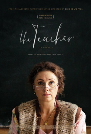 The Teacher Film Poster