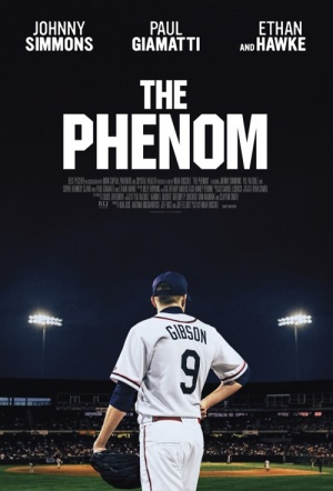 The Phenom Film Poster