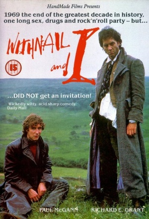 Withnail & I Film Poster