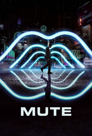 Mute Film Poster