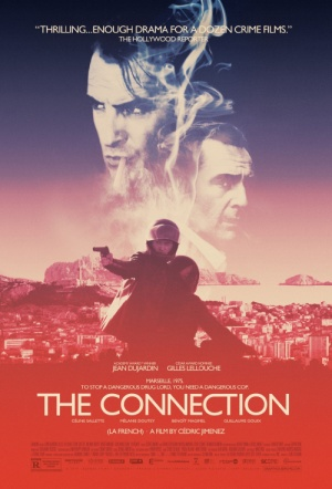 The Connection (La French) Film Poster