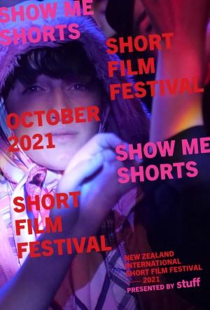 Show Me Shorts 2021: Identity Crisis