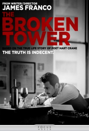 The Broken Tower Film Poster