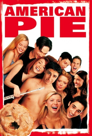 American Pie Film Poster