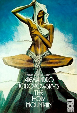 Double Feature: The Holy Mountain + The Devils