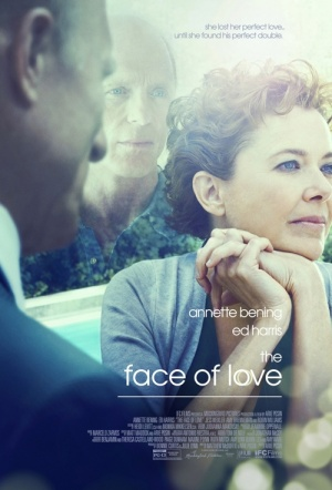The Face of Love Film Poster
