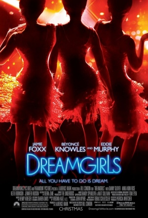 Dreamgirls Film Poster