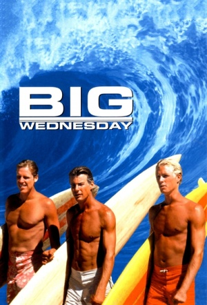 Big Wednesday Film Poster