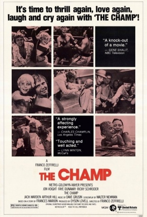 The Champ (1979)