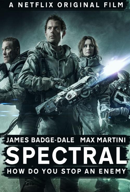 Spectral скачать торрент - фото 8