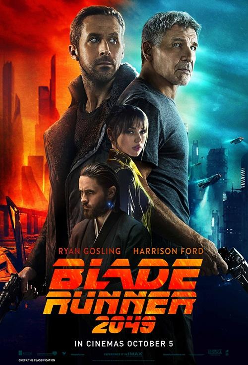 Blade Runner 2049 3D
