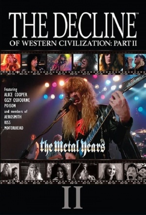 The Decline of Western Civilization - Part II