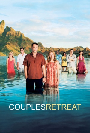 Couples Retreat Film Poster