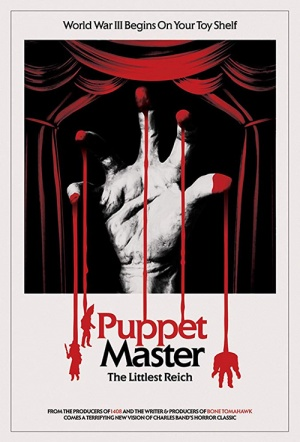 Puppet Master: The Littlest Reich