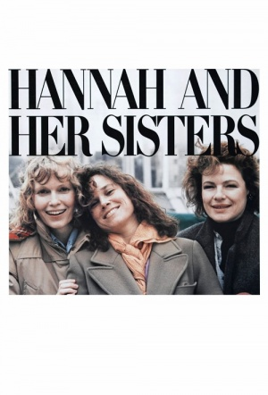 Hannah and Her Sisters Film Poster