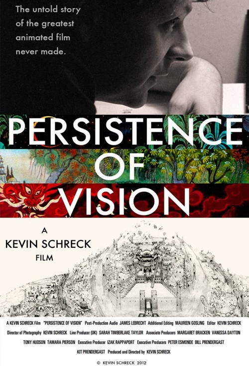 Persistence of Vision