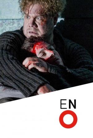 English National Opera: Peter Grimes