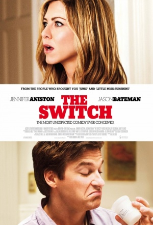 The Switch Film Poster