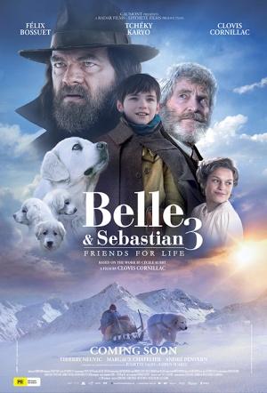 Belle & Sebastian: Friends For Life