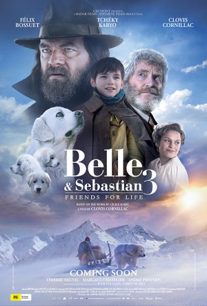 Belle & Sebastian: Friends For Life