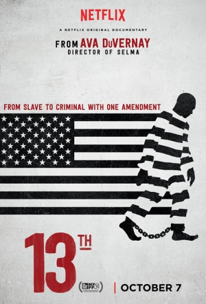 13th Film Poster