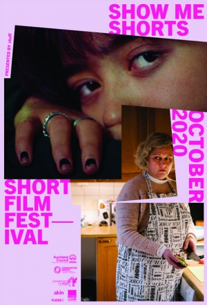 Show Me Shorts 2020: UK Focus