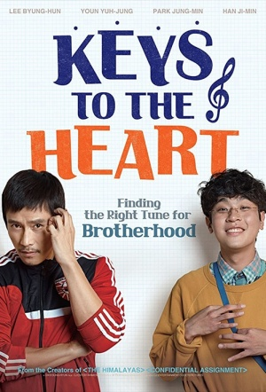 Keys to the Heart Film Poster
