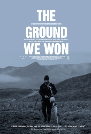 The Ground We Won Film Poster