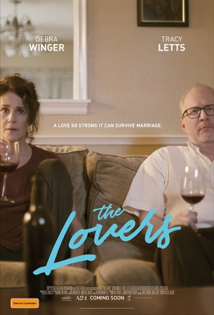 The Lovers Film Poster