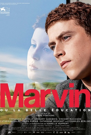 Reinventing Marvin Film Poster