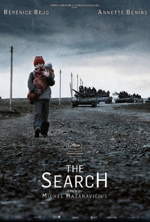 The Search Film Poster