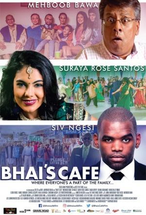 Bhai's Cafe