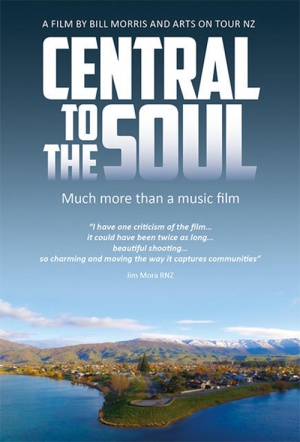 Central to the Soul