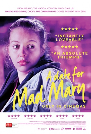 A Date for Mad Mary Film Poster