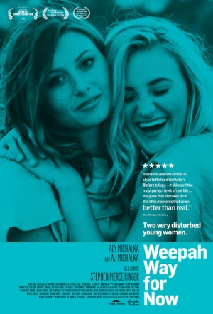 Weepah Way for Now Film Poster