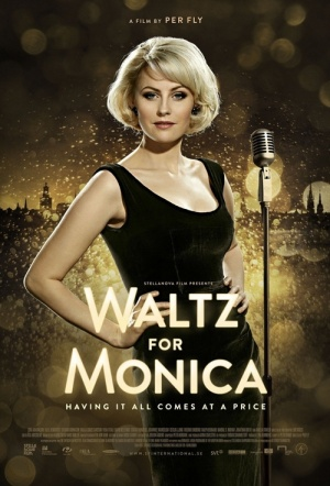 Waltz for Monica Film Poster